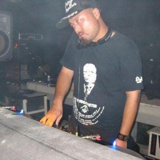 Negatins Live Mix 2011/09/18 B-Lines Delight@Sound A Base Nest
