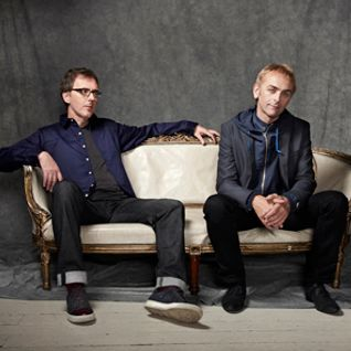 Underworld 90 minutes mix for London Olympic