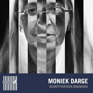 Moniek Darge - Secret Thirteen 154
