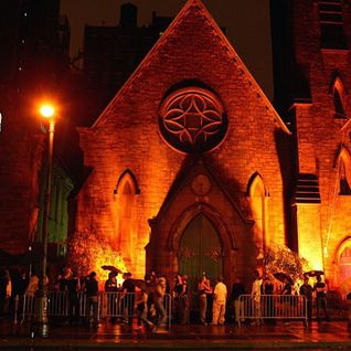 CHURCH 10/09/16 !!!
