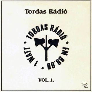 Tordas Rádió Vol1 (L2 compressed)