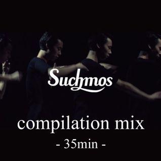 【作業用BGM】Suchmos【compilation mix 35min】