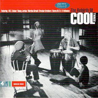 VA - The Rebirth of Cool 3 (1993)