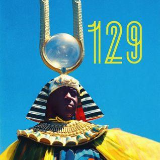 72 Soul presents :: Fresh Hip Hop and Future Beats :: 129