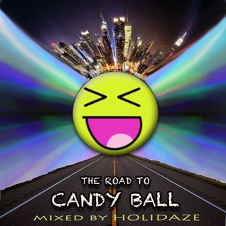 The Road to Candy Ball