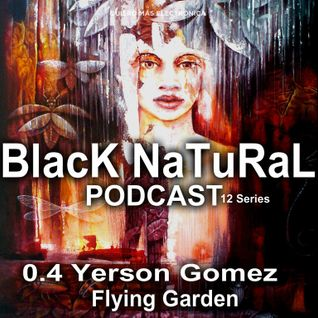 Quiero + Electronica Presenta: #BlackNatural #PodCast -4-