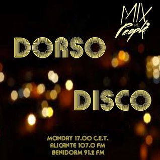 Dorso Disco - Mix People FM 15.07.13