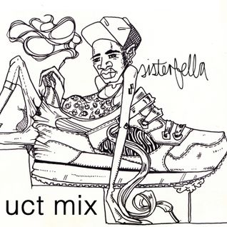 Sisterfella Mix for UCT Radio