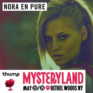Mysteryland USA 2015 | Nora En Pure Exclusive Mix