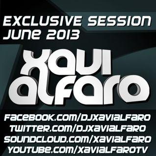 XAVI ALFARO SESSION 06-2013 JUNE