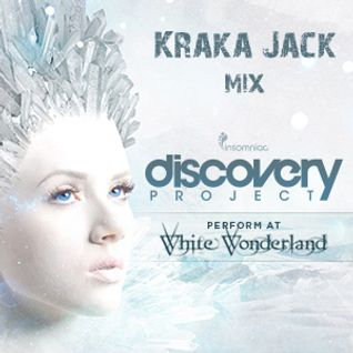 Discovery Project: White Wonderland (KrakaJack Set)