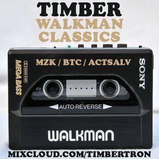 Walkman Classics