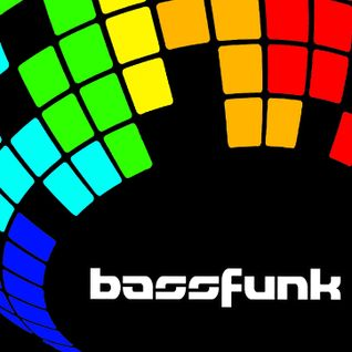 HKPP - Exclusive Promo Mix (For Bassfunk relaunch Dec 8th @ White Rabbit).