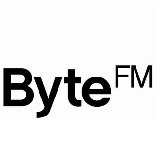 Stiff Little Spinners ByteFM Mix - #16