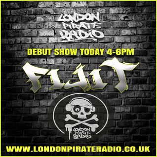 FIJIT live on london pirate radio