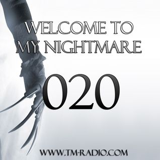 DJ kiDe - Welcome To My Nightmare 020