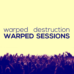 Warped Sessions 008