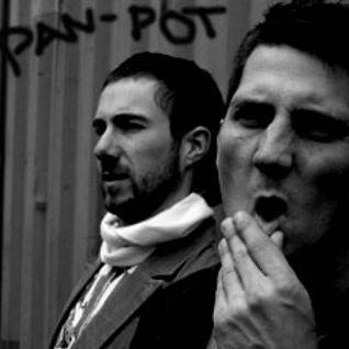 Pan-Pot - Dance Department (03-12-2011)  1king