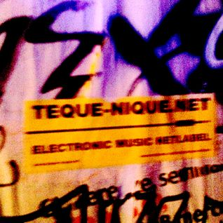 TEKNOENTUSIASMO - LIVE @ EQUALIZE - NOV. 16th 2013
