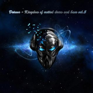 Deimos - Kingdom of united drum and bass vol.5