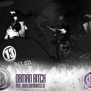 Orman Bitch live @ CM birthday 2012 // www.ormanbitch.de