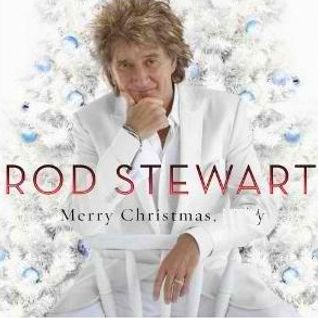 Rod Stewart  -Merry Christmas 2012