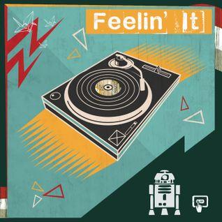 Feelin' It by Amor