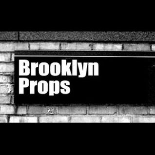 Brooklyn Props - The Brooklyn is the New Seattle Episode