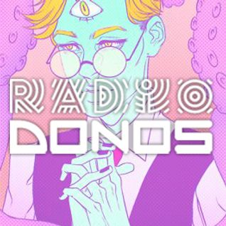 "Radio Donos. ""Donosiciele: Gra Cieni"""