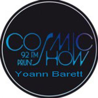 Emission Cosmic Show @ Prun' 92 FM