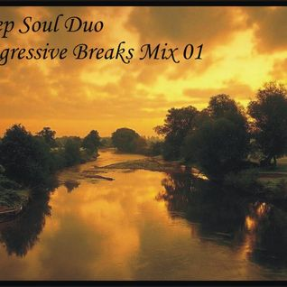Deep Soul Duo - Progressive Breaks Promo Mix [Dec 2011]