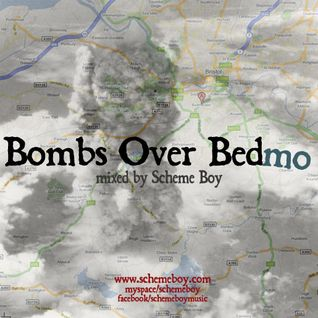 Scheme Boy - Bombs Over Bedmo mix