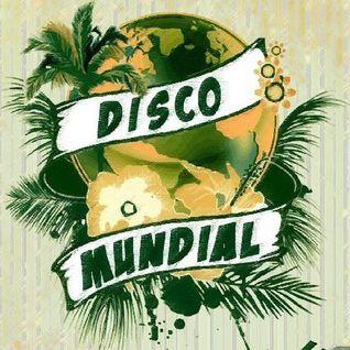 Disco Mundial Presenta Mini-Mundial Vol. I