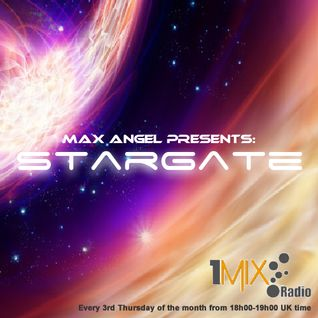 Max Angel Presents StarGate EP001