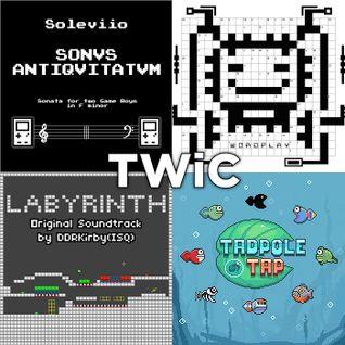 TWiC 086: Chipocrite, Rushjet1, DDRKirby(ISQ)