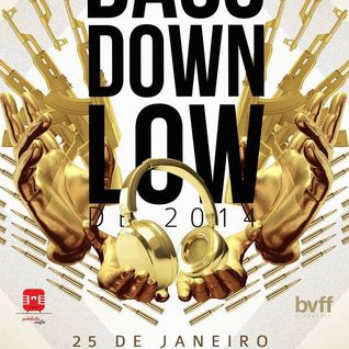 Lucas Brasil - Bass Down Low 2014 [Miniset]