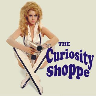 CURIOSITY SHOPPE # 3 - 9th October 2014