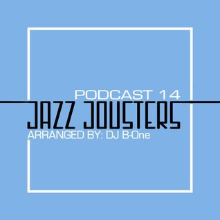 The Jazz Jousters podcast #14 by DJ B-One - MJM