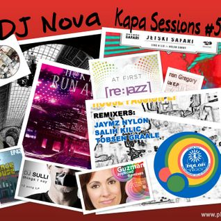 Kapa Sessions PODCAST#5