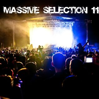 Massive Selection 11