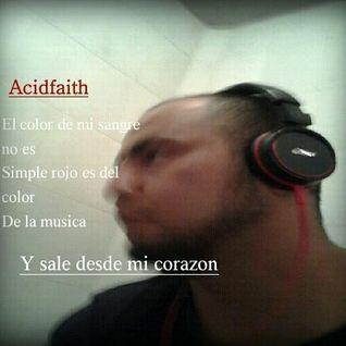 session 27 dj acidfaith