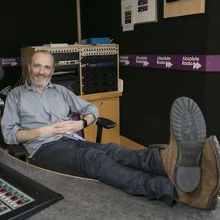 Fran Healy on Absolute Radio (Part 3)