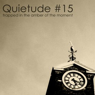 Quietude #15: Trapped in the Amber of the Moment