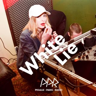 PPR0209 White Lie - Mixtape #3