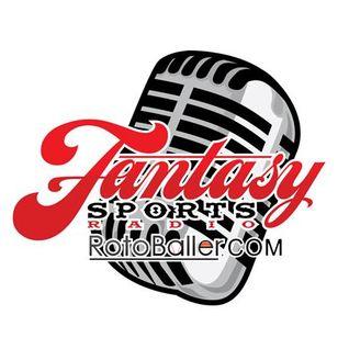 RotoBaller Radio Presents: 2016 Fantasy Football Quarterback Tiered Rankings