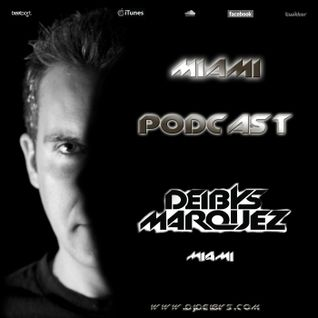 Deibys Marquez Miami Podcast 63
