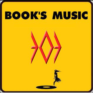 Book's Music podcast #303