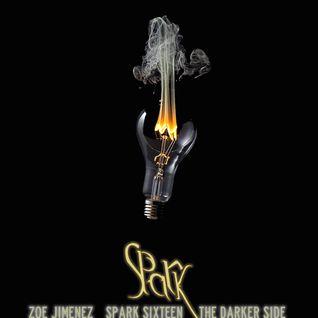 """[551] """"Spark 16: The Darker Side"""" @ SMASH - 01/19/16"""