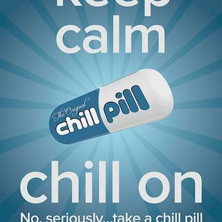 THE CHILL PILL SESSION (Compiled & Mixed by Funk Avy)