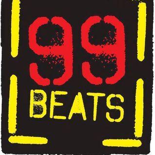 99Beats Radio Show (Mixed by Bruno Brasil)